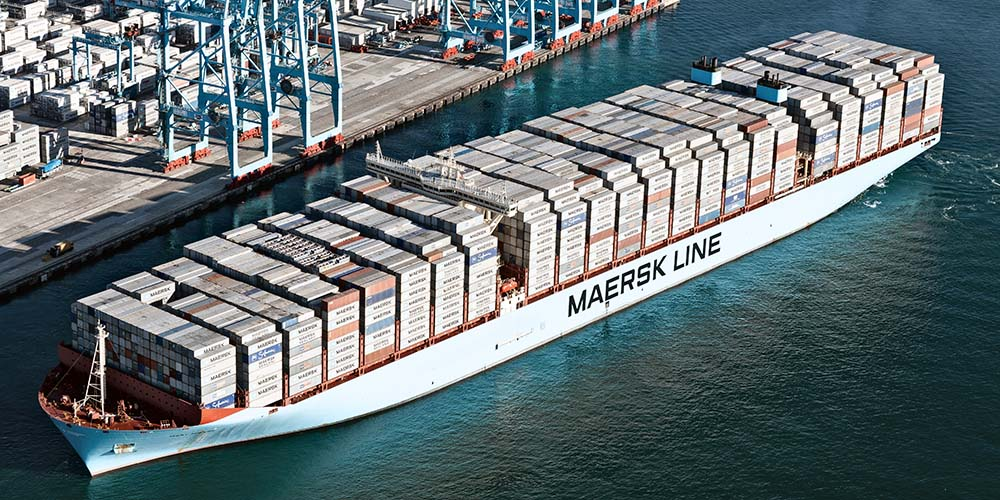ShipManager software to be implented at Mary Maersk